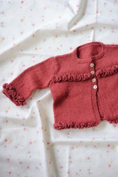 Category: Baby Sweater - AllFreeKnitting.com - Free Knitting