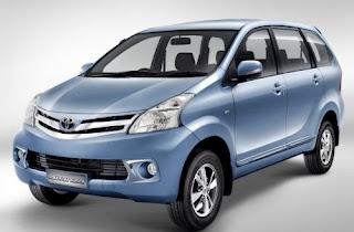 Sewa Mobil di Malang murah