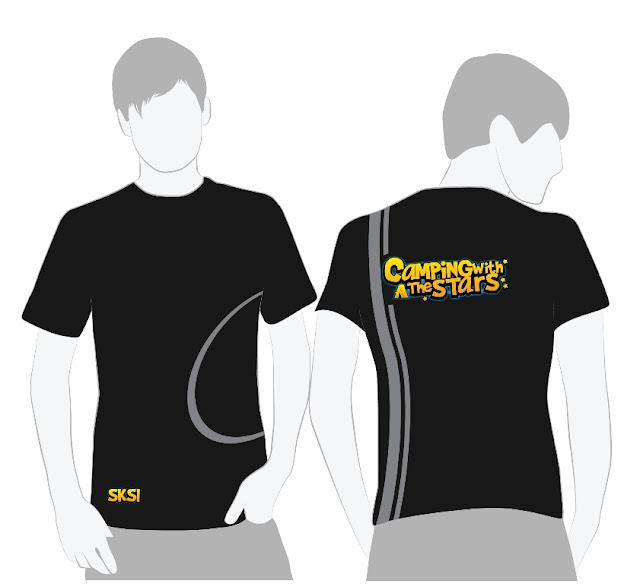 Design Tshirt Murah, Cetak Tshirt