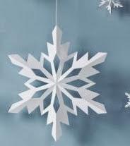 http://www.hogarutil.com/decoracion/manualidades/otros/201312/copos-nieve-papel-22667.html