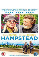 Hampstead (2017) BDRip m1080p Español Castellano AC3 5.1 / Latino AC3 2.0 / ingles AC3 5.1 BRRip 1080p