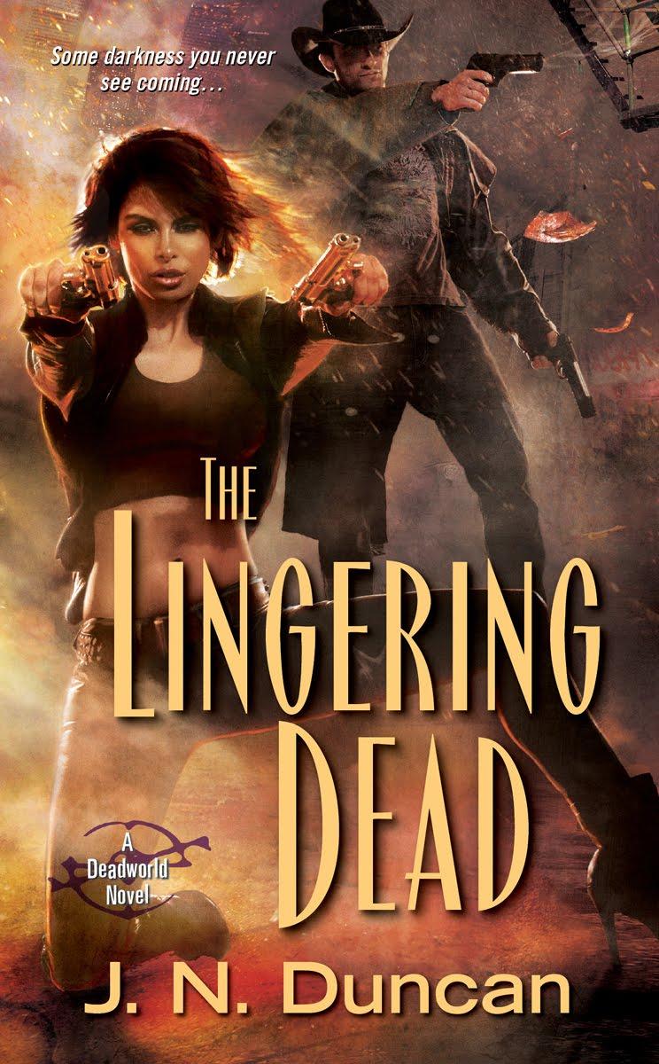 J.N. Duncan The Lingering Dead