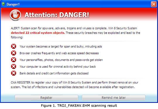 antivirus falso windows 8
