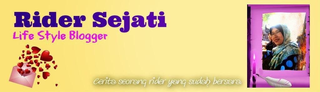 Rider Sejati