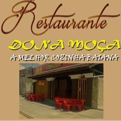 Restaurante Dona Moça