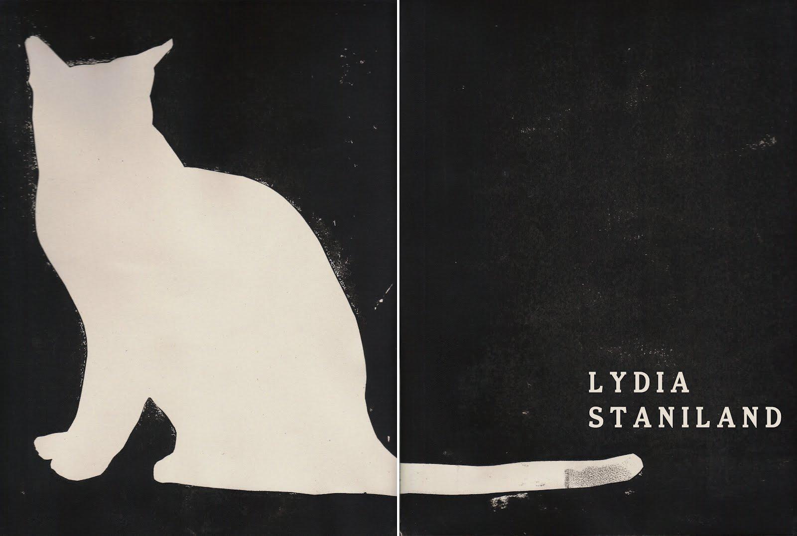 Lydia Staniland