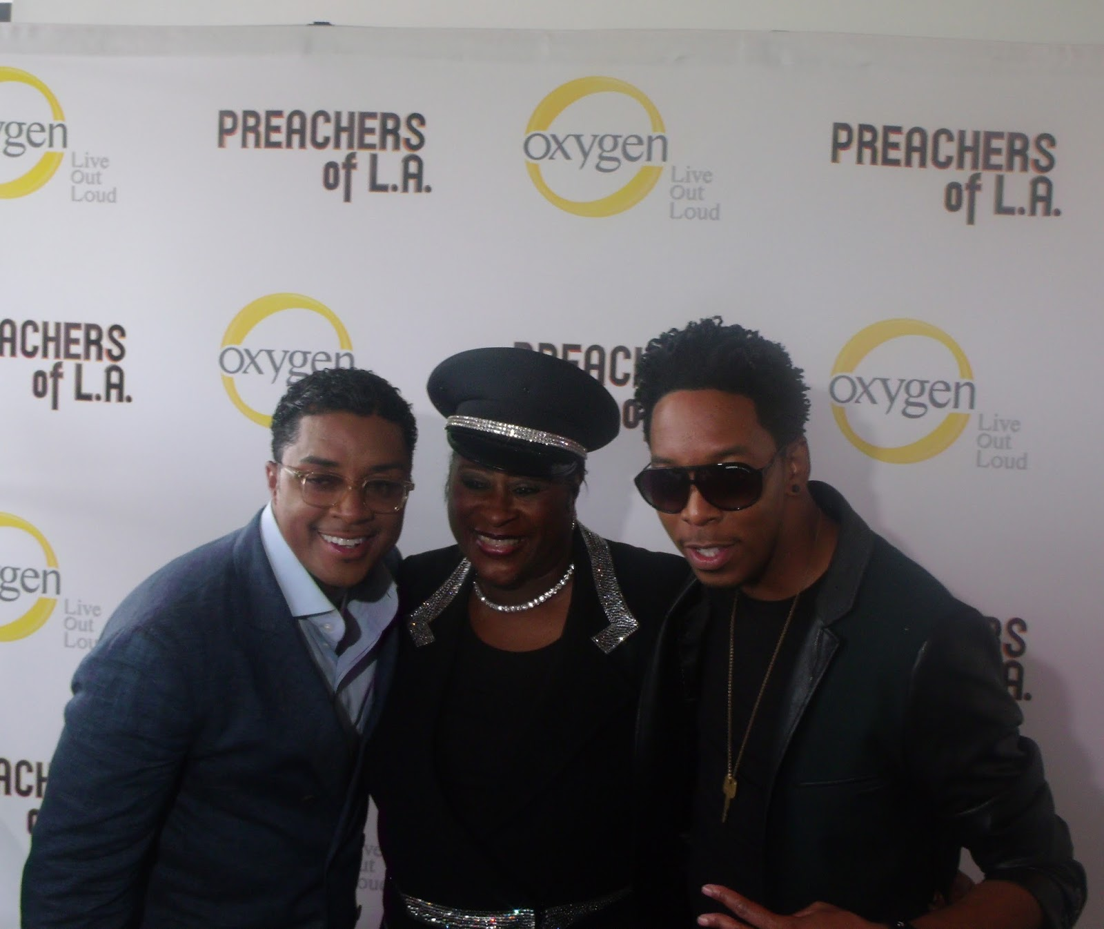 bishop mcclendon deitrick haddon feud