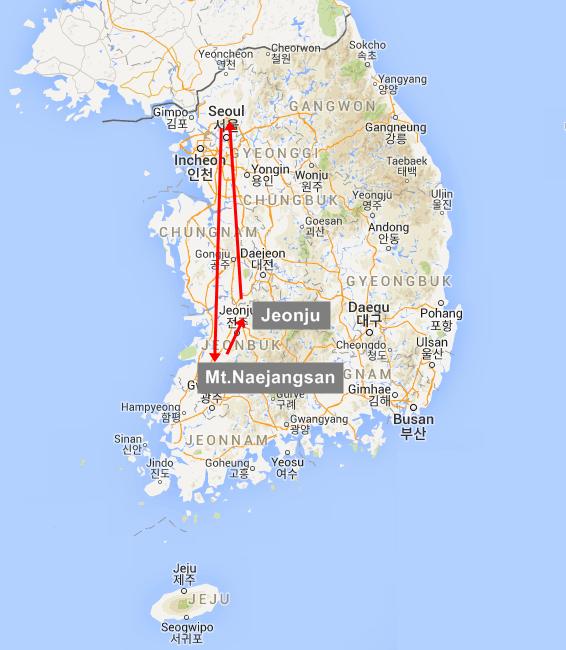 Korea Travel Blog Korea Tour Blog Sweetravelkorea