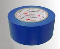 cinta adhesiva gruesa o de embalaje