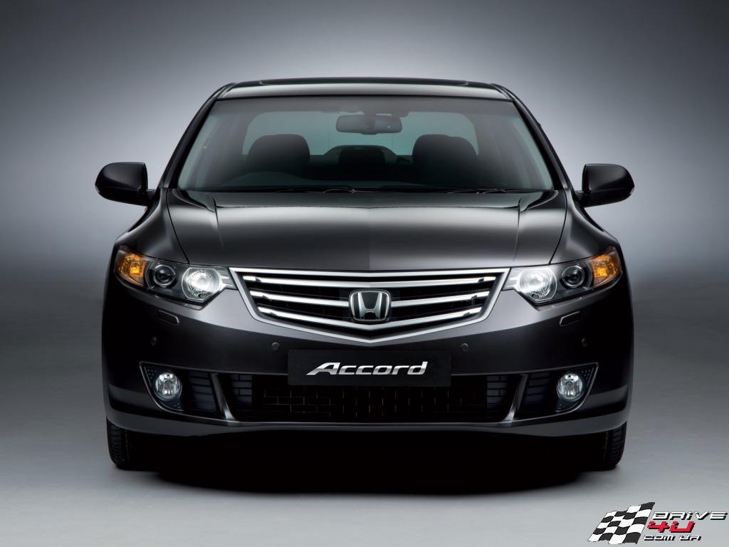 Honda Accord Wallpaper