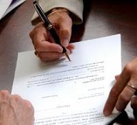 Escritura pública de escisión- Escisión Empresarial.