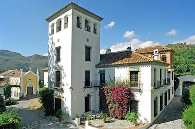 Palacete de Cázulas - villa
