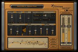 iZotope nectar elements download 2013