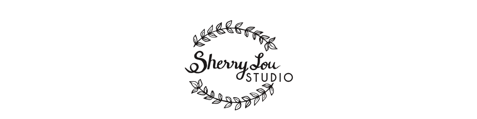 Sherry Lou Studio | Art & DIY
