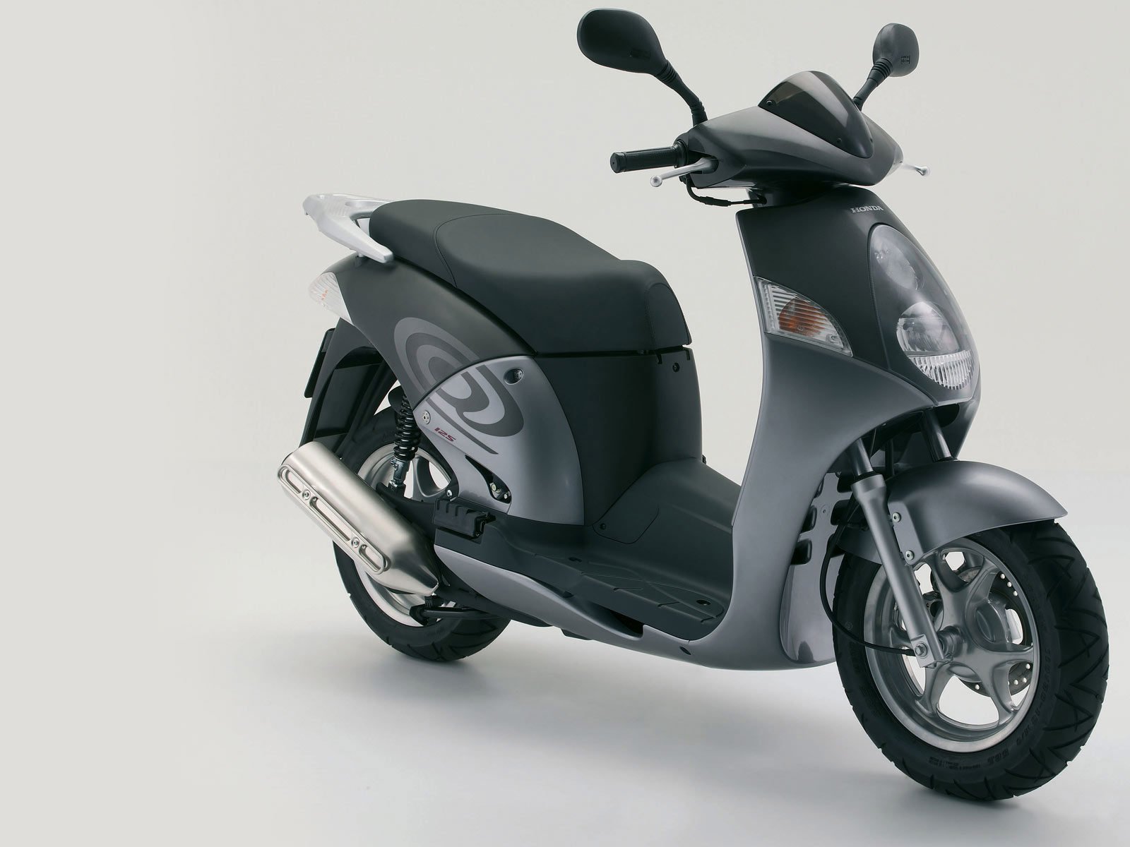 2006 honda 125 scooter pictures insurance info. Black Bedroom Furniture Sets. Home Design Ideas