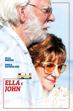 Ella e John Torrent - BluRay 720p/1080p Dual Áudio