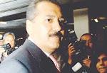 COFETEL y COFECO sin certeza jurídica dice Manlio Fabio Beltrones.