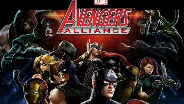 Trucos para jugar Marvel Avengers Alliance