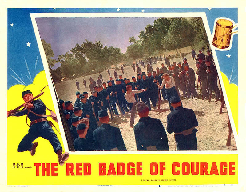 the red badge od courage datasheet The red badge of courage is full of imagery and symbols while crane uses color to describe many things, he also allows it to stand for whole concepts gray, for example, describes both the literal image of a dead soldier and henry fleming's vision of the sleeping soldiers as corpses and comes to stand for the idea of death in the same way.