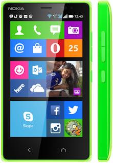 Harga Nokia X2 Terbaru 2 Jutaan Bulan Agustus 2015
