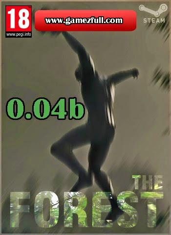 Descargar The Forest versión 0.04 pc game Español