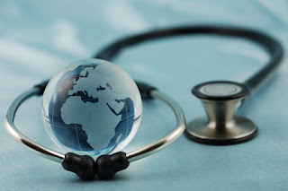 Stethoscope, Medical field, Doctor