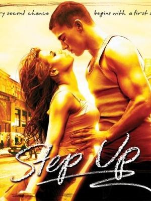 Vũ Điệu Đam Mê - Vũ Điệu Đường Phố - Step Up 3D 2010