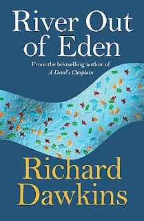 River out of Eden Richard Dawkins cover