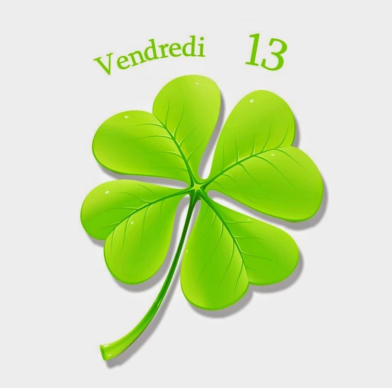 Vendredi 13 mars vendredi 13 for 13 porte malheur