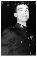 Lt George Pfeiffer, my day