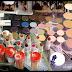 Alkemilla Eco Bio Cosmetic: nuova linea make up presentata al Sana - swatch e prime impressioni ....+ Addolcilabbra ;)