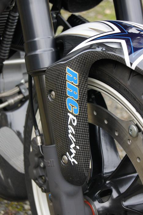 Racing Caf U00e8  Buell Xb12 Stt By R