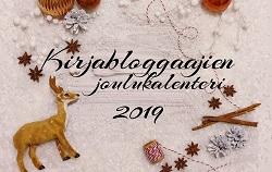 Joulukalenteri 2019