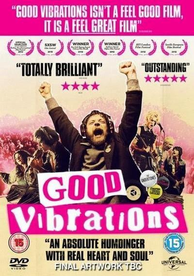 Ver Good Vibrations (2012) Online