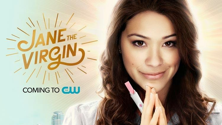 Capitulos de: Jane the Virgin