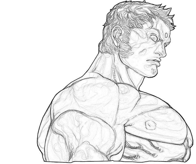 urien-face-coloring-pages