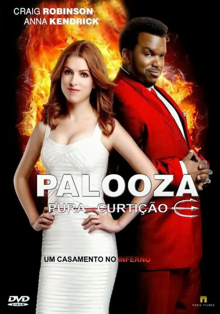 Palooza: Pura Curtição – Dublado (2013)