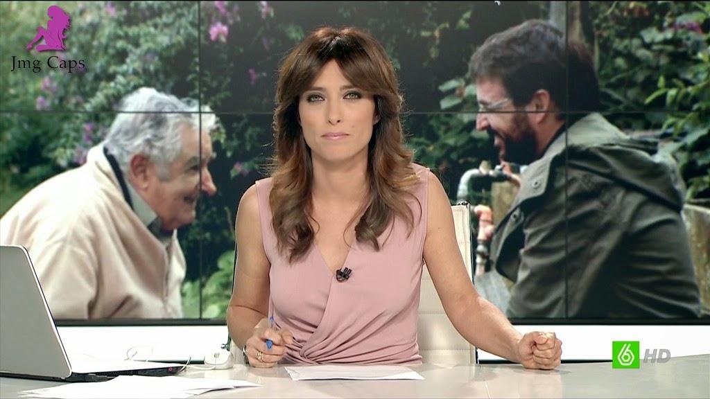 HELENA RESANO, LA SEXTA NOTICIAS (19.05.14)