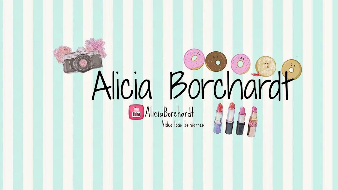 AliciaVlogTV