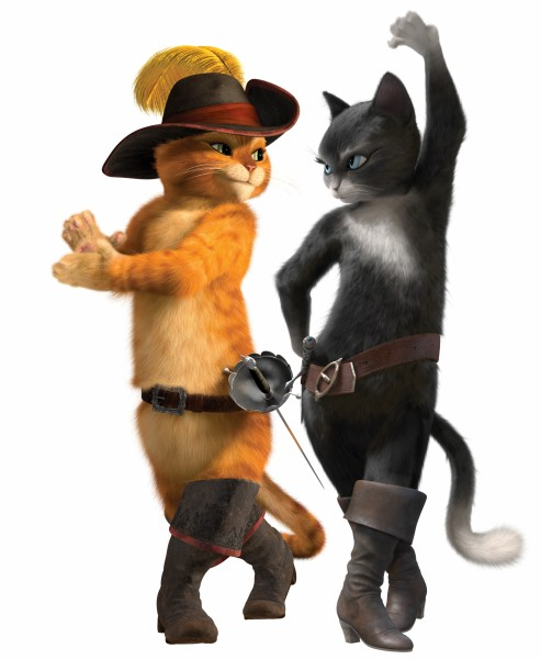Image Result For Puss In Boots