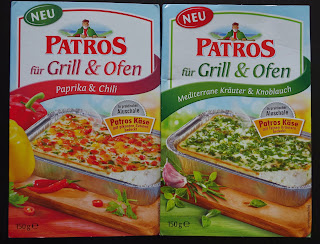 Paprika & Chili; Mediterrane Kräuter & Knoblauch; Schafskäse; Grillen