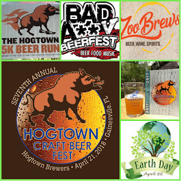 On Tap Florida Events: 4/21 Weekend
