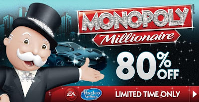 MONOPOLY Millionaire Apk Data Free Full Android