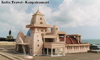 India Travel - Kanyakumari Tourist Attractions