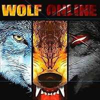 Wolf Online v1.4.0 MOD APK + DATA For Android Terbaru