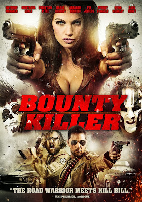 How To Free Download 2013 Bounty Killer Full English Movie 300mb Hd Mp4