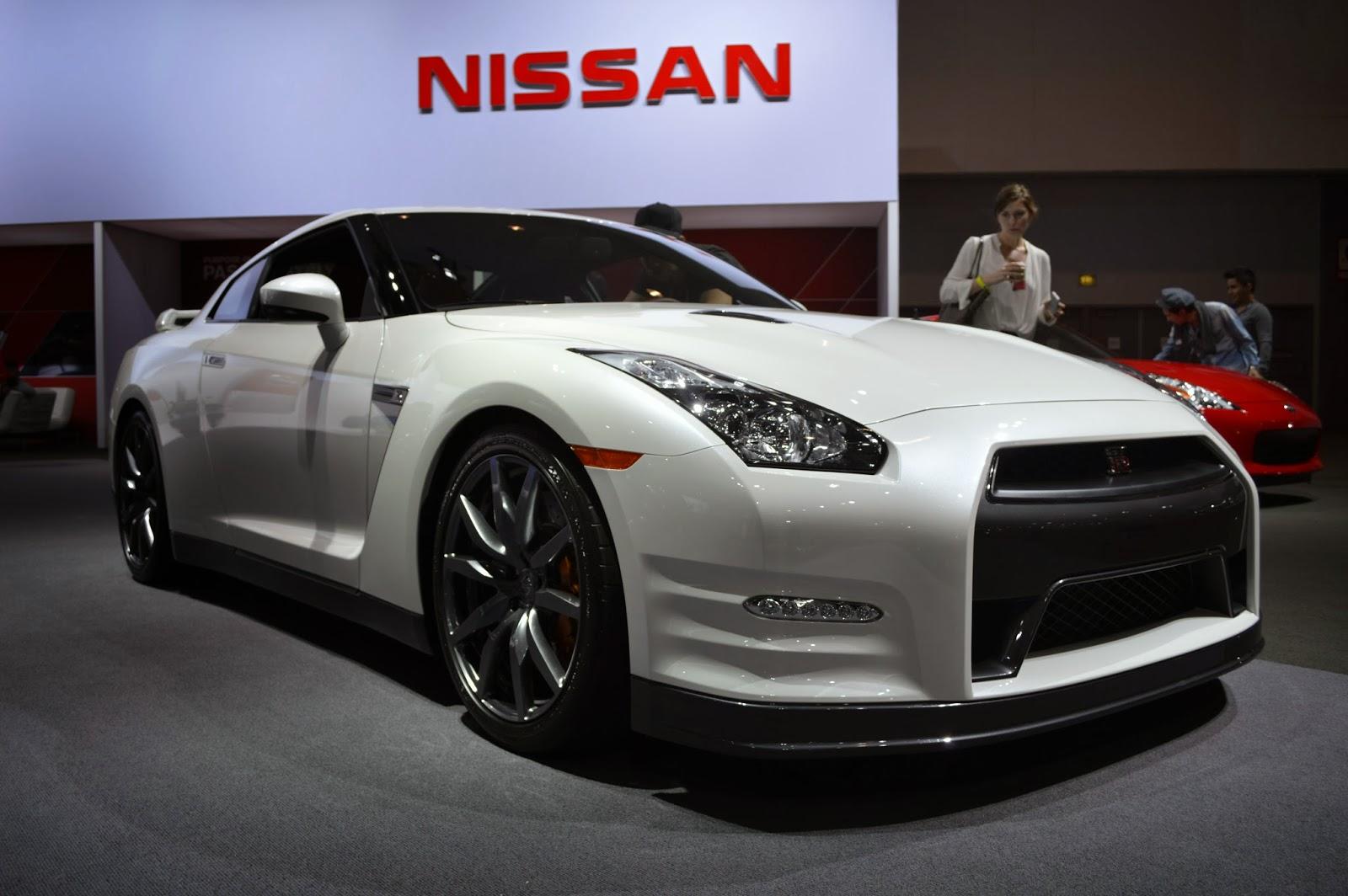 Nissan nissan gtr 2014 : Used Nissan GT-R Buyers Guide - 2009 - 2015 - 2009gtr.com