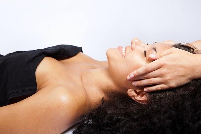 Hydropathy Massage