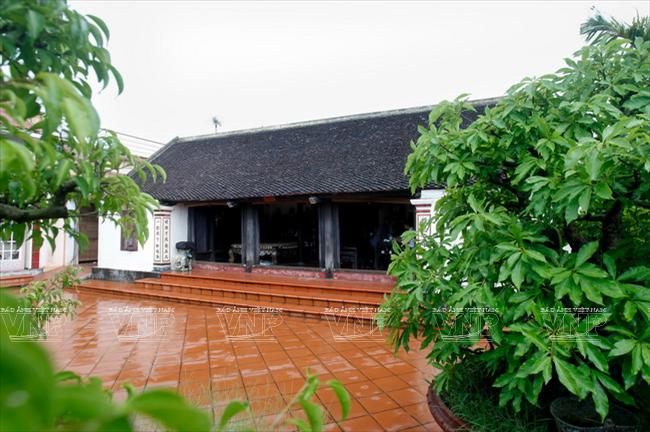 Voyages au vietnam et ailleurs nature le village de for Acheter une maison au vietnam