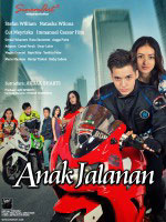 Nama Nama Pemeran Pemain Sinetron Anak Jalanan Terbaru Info Artis Musik Dan Televisi